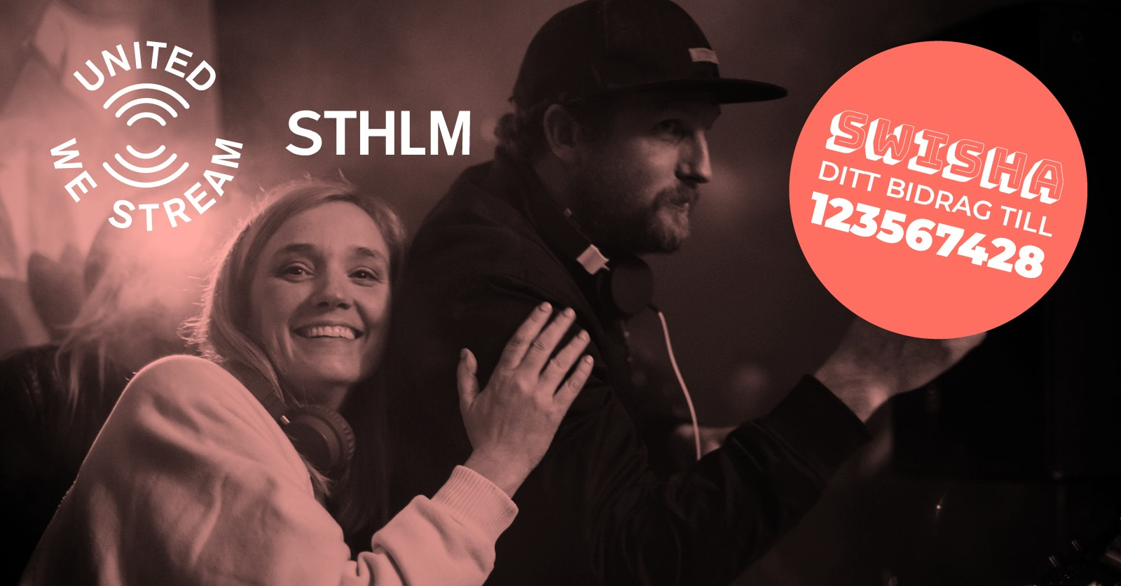 United We Stream Sthlm